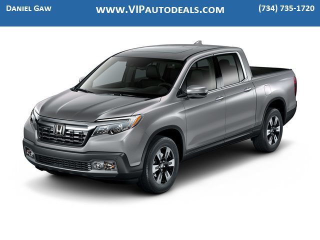 2019 Honda Ridgeline RTL-E for sale in Monroe, MI