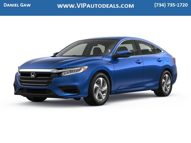 2019 Honda Insight EX for sale in Monroe, MI