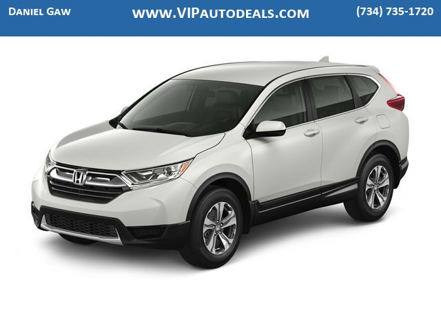 2019 Honda CR-V LX for sale in Monroe, MI