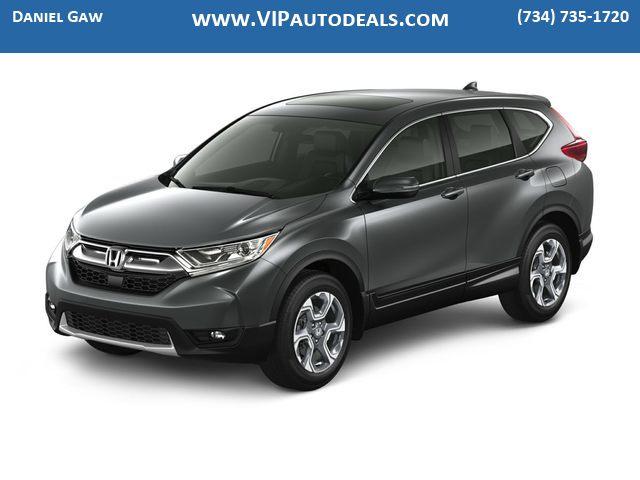 2019 Honda CR-V EX for sale in Monroe, MI