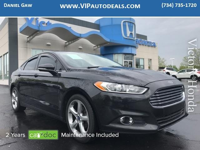 2013 Ford Fusion SE for sale in Monroe, MI